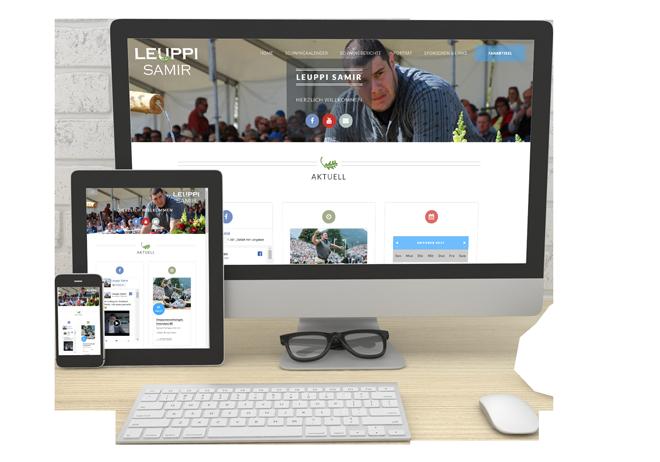 samir - Internetagentur