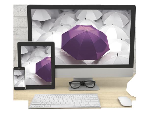 indalo webdesign